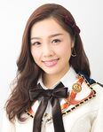SKE48 Ishida Anna 2017
