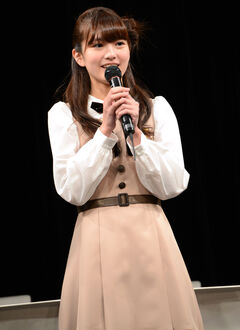 N46 Kashiwa Yukina 2013