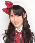 AKB48 Fujie Reina 2010
