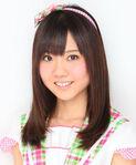3rdElection NakamataShiori 2011