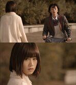 Nogizaka46 AitakattaKamoshirenai MaedaAtsukoCameo
