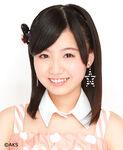 SKE48 Takatera Sana 2014