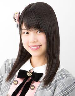 2017 AKB48 Team 8 Yoshikawa Nanase