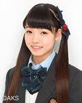 AKB48 Takahashi Ayane 2015