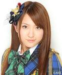 AKB48SatsujinJiken UchidaMayumi 2012