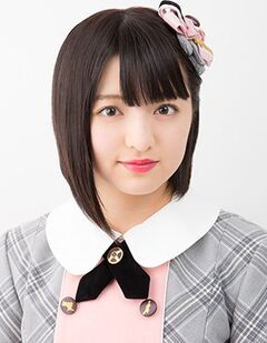 2017 AKB48 Team 8 Sato Nanami