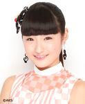 SKE48 Takatsuka Natsuki 2014