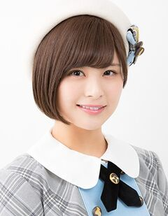 2017 AKB48 Team 8 Sato Shiori