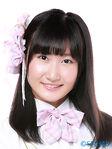 SNH48 Zhao Ye 3rdGen