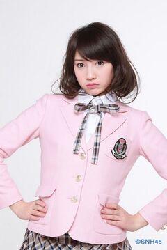 SNH48 ChenLi 2012.jpg