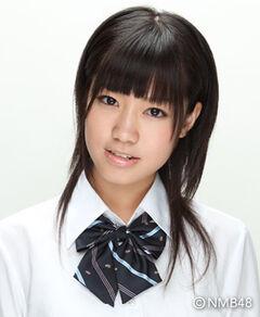 NMB48 YamauchiAyaka 2010