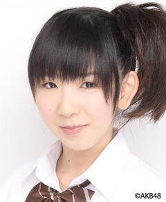 AKB48 Muranaka Satomi 2009