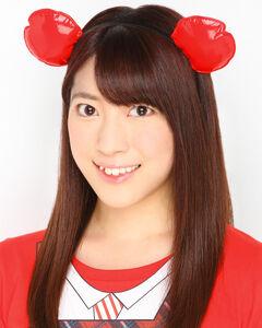AKB48 Koizumi Rina Baito