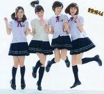 Mayu46 Centers OtonaJellyBeans