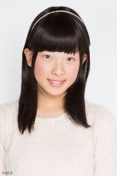 SKE48 Kuroiwa Yui Finals