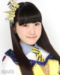 HKT48 Sakamoto Erena 2015