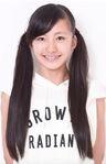 NGT48 Takahashi Mau Audition