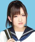 AKB48 Mayumi Uchida 2010