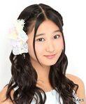 AKB48 NozawaRena 2013