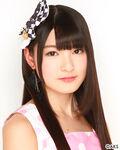 HKT48 Kojina Yui 2014
