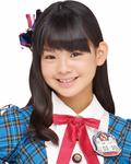 2016 Team8 Miyazato Rira