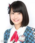 2016 AKB48 Oda Erina
