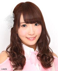 SKE48 Iguchi Shiori 2013