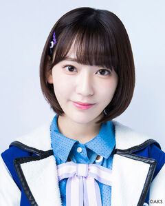 2017 HKT48 Miyawaki Sakura