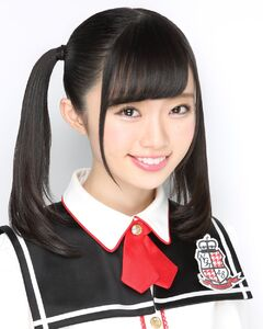 2016 Nakai Rika NGT48