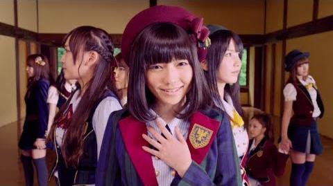 【PV】永遠プレッシャー AKB48 公式
