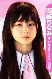 AKB48 OkazakiChinami 2010