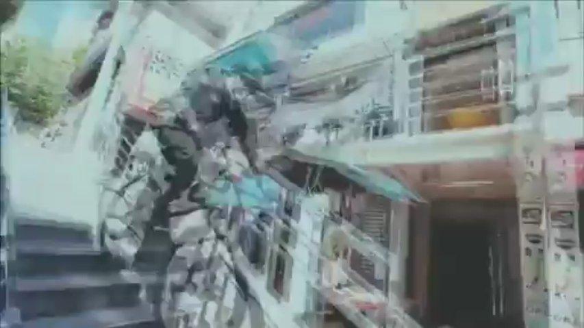 『Sekai de Ichiban Kodoku na Lover』 MV
