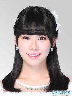 X Li Jing 2015