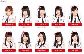 2016 NGT48 KKS