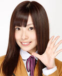 N46 Saito Yuri Seifuku no Mannequin