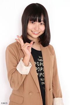 SKE48 Nagai Chiharu Audition