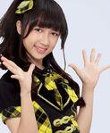 JKT48 AyanaShahab Late2012