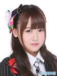 SNH48 Tang AnQi 2014