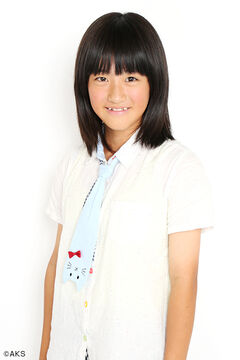 SKE48 Yamaguchi Tomoka Audition