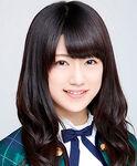 N46 Higuchi Hina Nandome