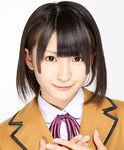 N46 Inoue Sayuri Seifuku no Mannequin