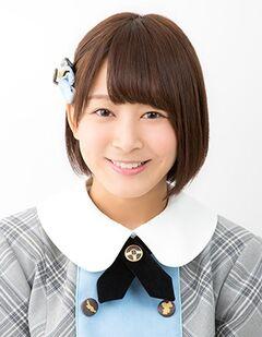 2017 AKB48 Team 8 Ota Nao