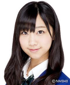 NMB48 HikawaAyame 2012