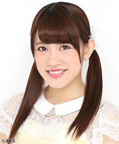 Yamashita yukari2015