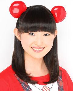 AKB48 Fukui Arisa Baito