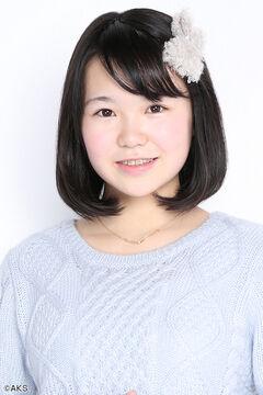 SKE48 Uchida Mian Finals