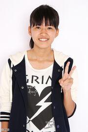 SKE48 Oba Misaki Audition