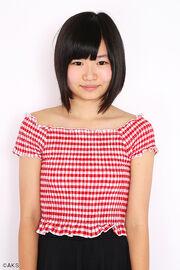 SKE48 Urata Azumi Audition