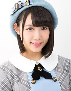 2017 AKB48 Team 8 Yamamoto Ruka