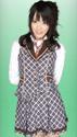 Matsui Sakiko 1 3rd